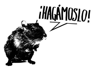 cobaya_HAGAMOSLO!