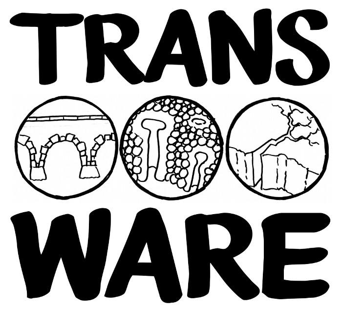 #transware